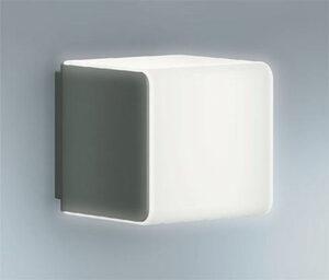 Steinel Sensor Wandleuchte »L830», anthrazit