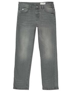 Herren Relax Fit Jeans mit elastischem Bund