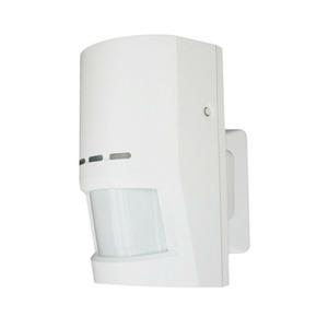 Lupus Electronics LUPUSEC Dual Way Bewegungsmelder (übermittelt Alarm, Sabotageerkennung, Funkübertragung, Smarthome)