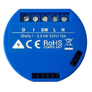 Shelly 1 WiFi-Switch