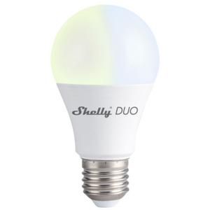 Shelly Duo E27 - WLAN-Glühbirne