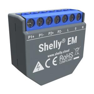 Shelly EM