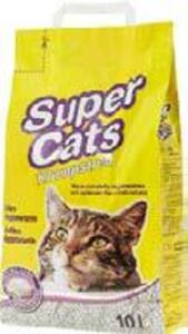 Super Cats Klumpstreu