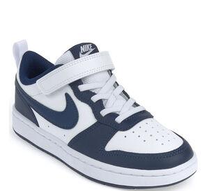 Nike Sneaker - COURT BOROUGH LOW (Gr. 28-35)