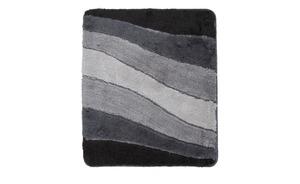 MEUSCH Badteppich  Ocean - grau - 100% Polyacryl - 55 cm