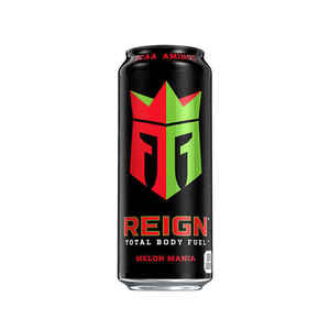Total Body Fuel Energy Drink inkl. Pfand