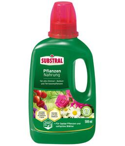 Substral® Pflanzennahrung