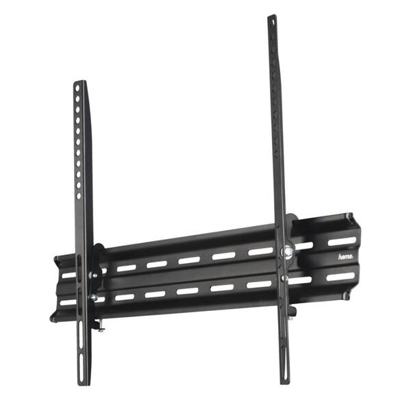 TILT, 1 Stern schwarz TV-Wandhalterung