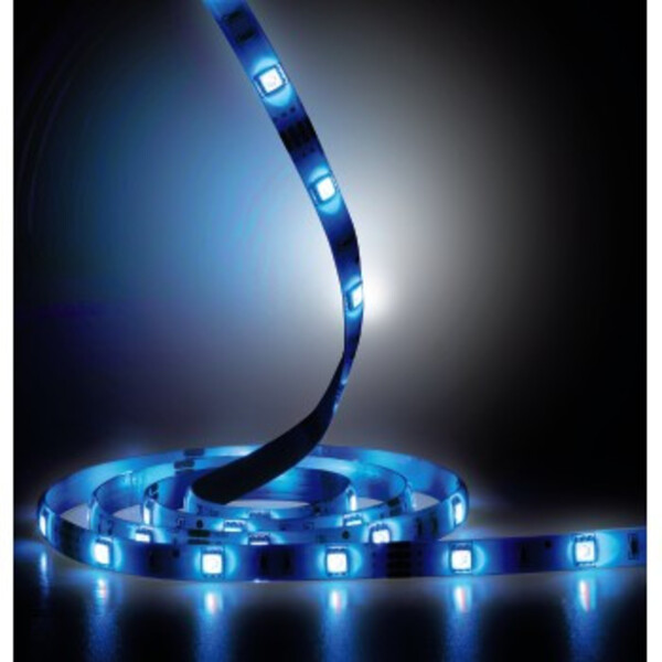 LED-Band TV-Relax mit USB-Anschluss RGB 2x 50 cm