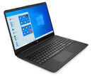 Bild 2 von HP 15s-eq2632ng schwarz Notebook (15,6 Zoll Full-HD (matt), Ryzen 5 5500U, 8 GB RAM, 512 GB SSD, AMD Radeon, Windows 10 Home)