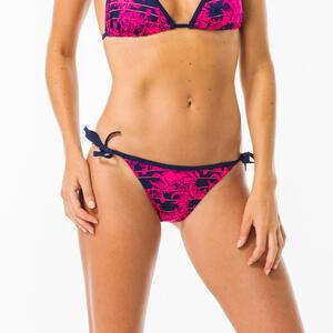 Bikini-Hose Sofy Wako seitlich gebunden Damen