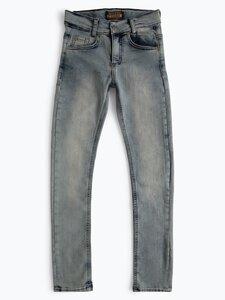 Blue Effect Jungen Jeans Skinny Fit blau Gr. 152