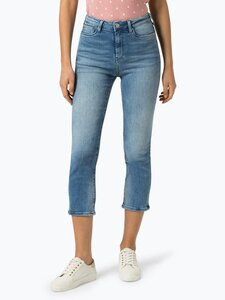 Pepe Jeans Damen Jeans - Dion 7/8 blau Gr. 26