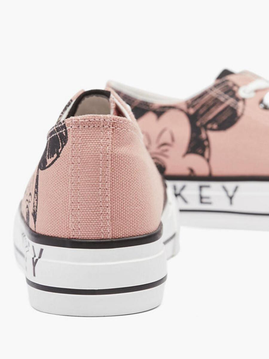 Bild 4 von Mickey Mouse Sneaker