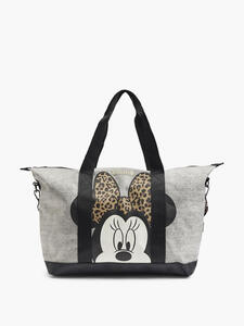 Minnie Mouse Shopper