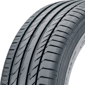 Continental Sportcontact 5 Suv 235/50 R18 97V Ao Sommerreifen