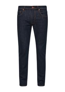 Herren Regular Fit: Straight leg-Jeans