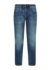 Herren Skinny Fit: Hyperstretch-Jeans