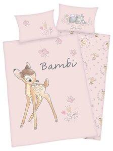 Disney Bambi Kleinkinder Bettwäsche