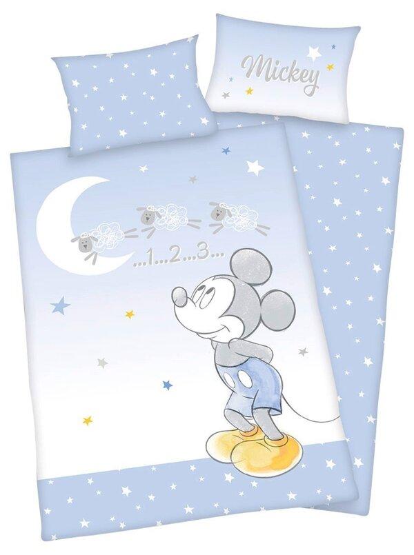Disney Mickey Kleinkinder Bettwäsche