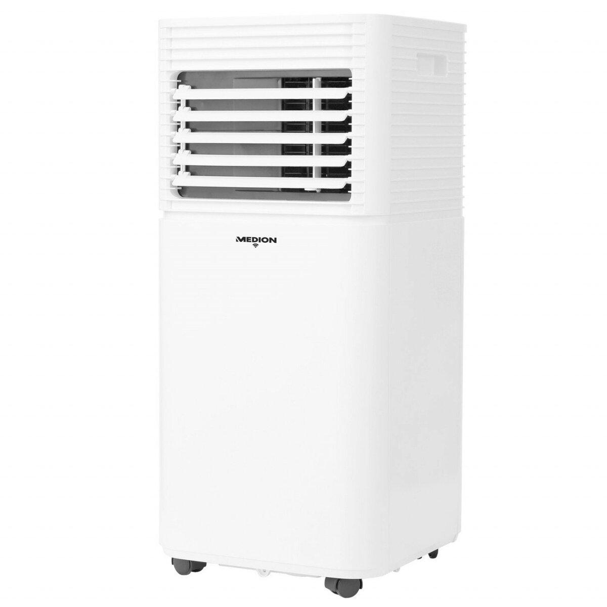 Bild 1 von Medion Mobile Klimaanlage MD 37215
