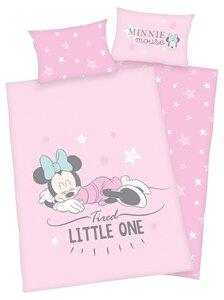 Disney Minnie Kleinkinder Bettwäsche