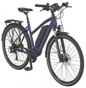 Prophete Entdecker Trekking E-Bike Damen 28'' 21.EMT.10