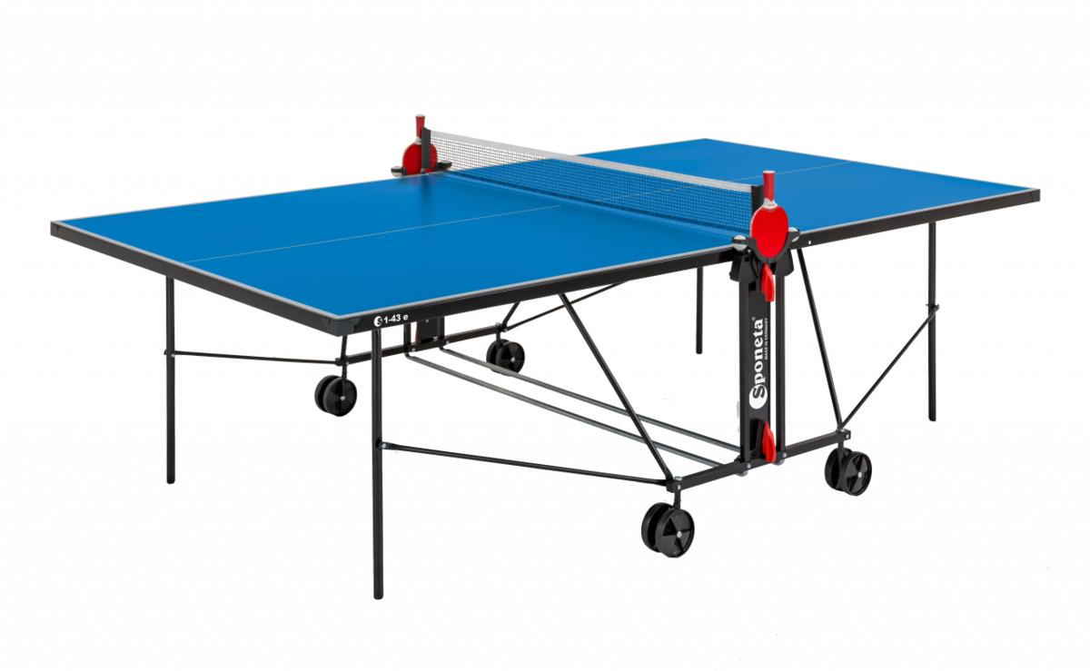Bild 1 von Sponeta Tischtennis-Tisch Indoor S 1-43e