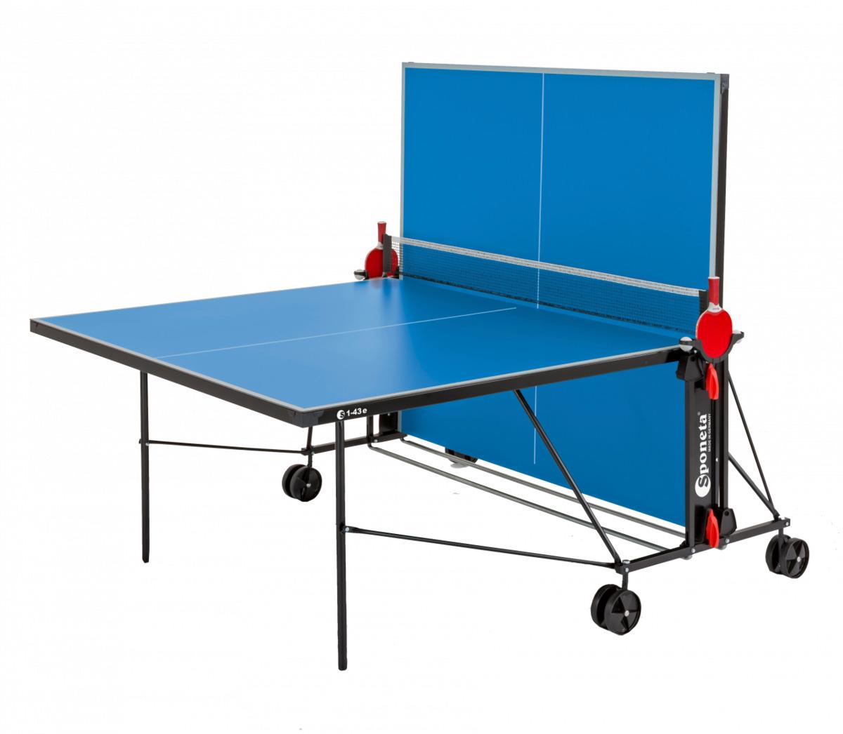 Bild 3 von Sponeta Tischtennis-Tisch Indoor S 1-43e