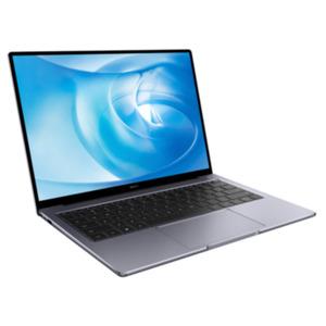 "HUAWEI MateBook 14"" 2K IPS Touch FHD R7-4800H 16GB/512GB SSD Win10 53012GDA"
