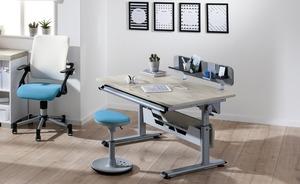 PAIDI Schülerschreibtisch - holzfarben - 120 cm - 53 cm - 70 cm - Tische