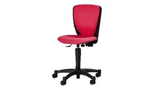 home worx Kinder- und Jugenddrehstuhl - rosa/pink - Stühle