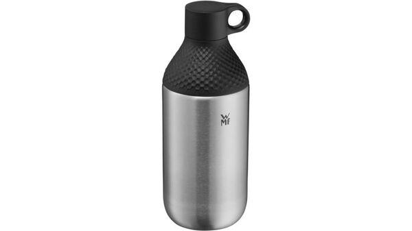WMF Trinkflasche Cromargan mit Drehverschluss, 0,5l