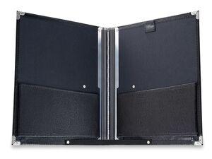 Classic Cantabile Notenmappe Standard schwarz