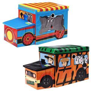 Aufbewahrungsbox Fahrzeug