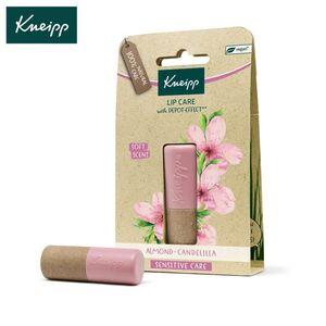 Kneipp Lippenbalsam mit Mandelöl und Candelillawachs 4,7g