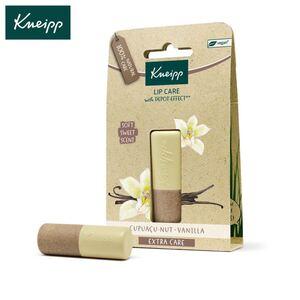 Kneipp Lippenbalsam mit Cupuacu Butter und echtem Vanille-Extrakt 4,7g