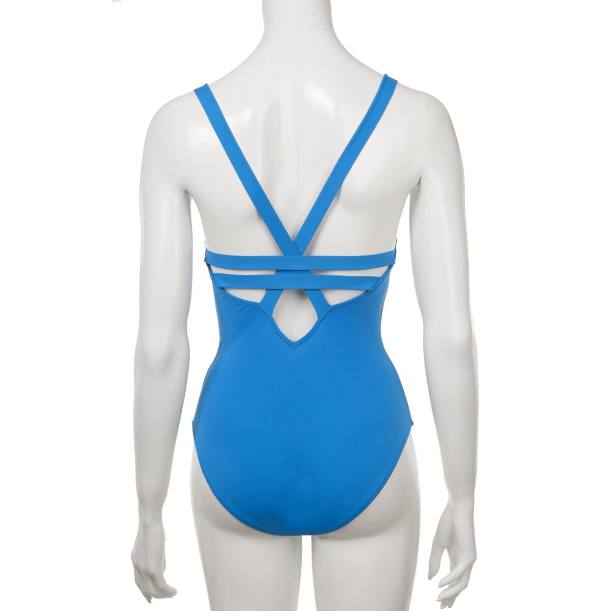 Bild 2 von Damen Seafolly Badeanzug
