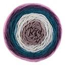 """Bild 1 von Ellenor Effektgarn """"Swirl Creation"""" - Silber/Rose/Lila"""