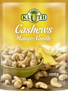 KLUTH Cashews Mango-Vanille