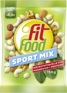 KLUTH FitFood Sport Mix