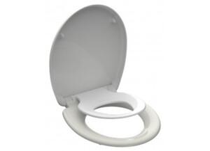 Eisl WC-Sitz Family-Duroplast
