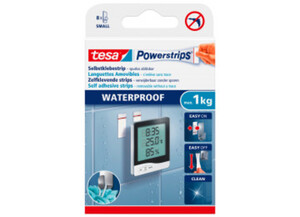 tesa® Powerstrip Waterproof S 59778-00000-00