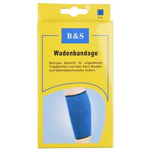 Bandage Schienbein