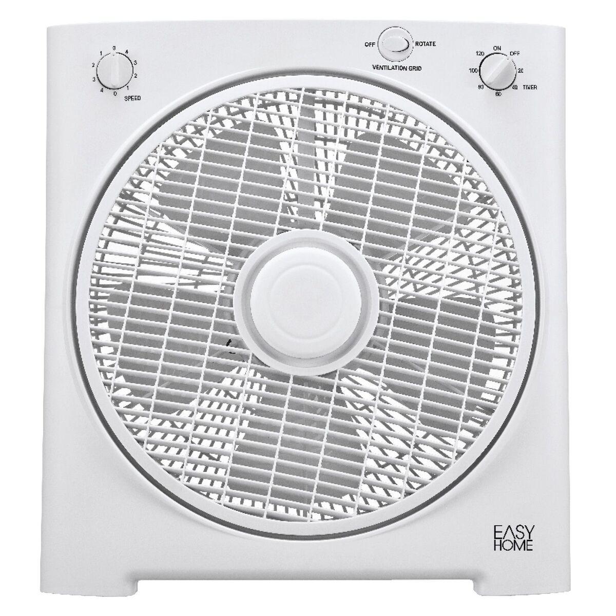 Bild 1 von EASY HOME®  Box-Ventilator