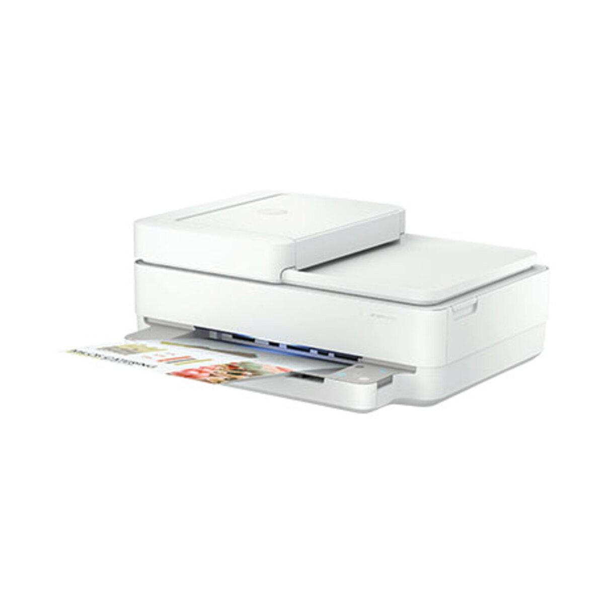 Bild 3 von HP ENVY 6430e All-in-One-Drucker