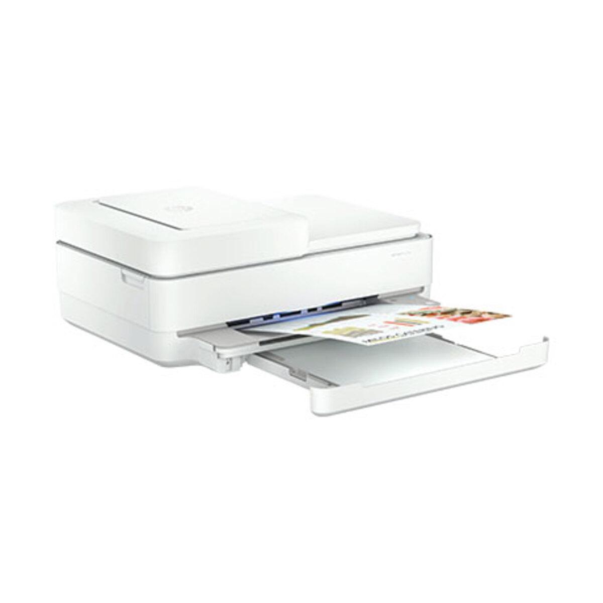 Bild 4 von HP ENVY 6430e All-in-One-Drucker
