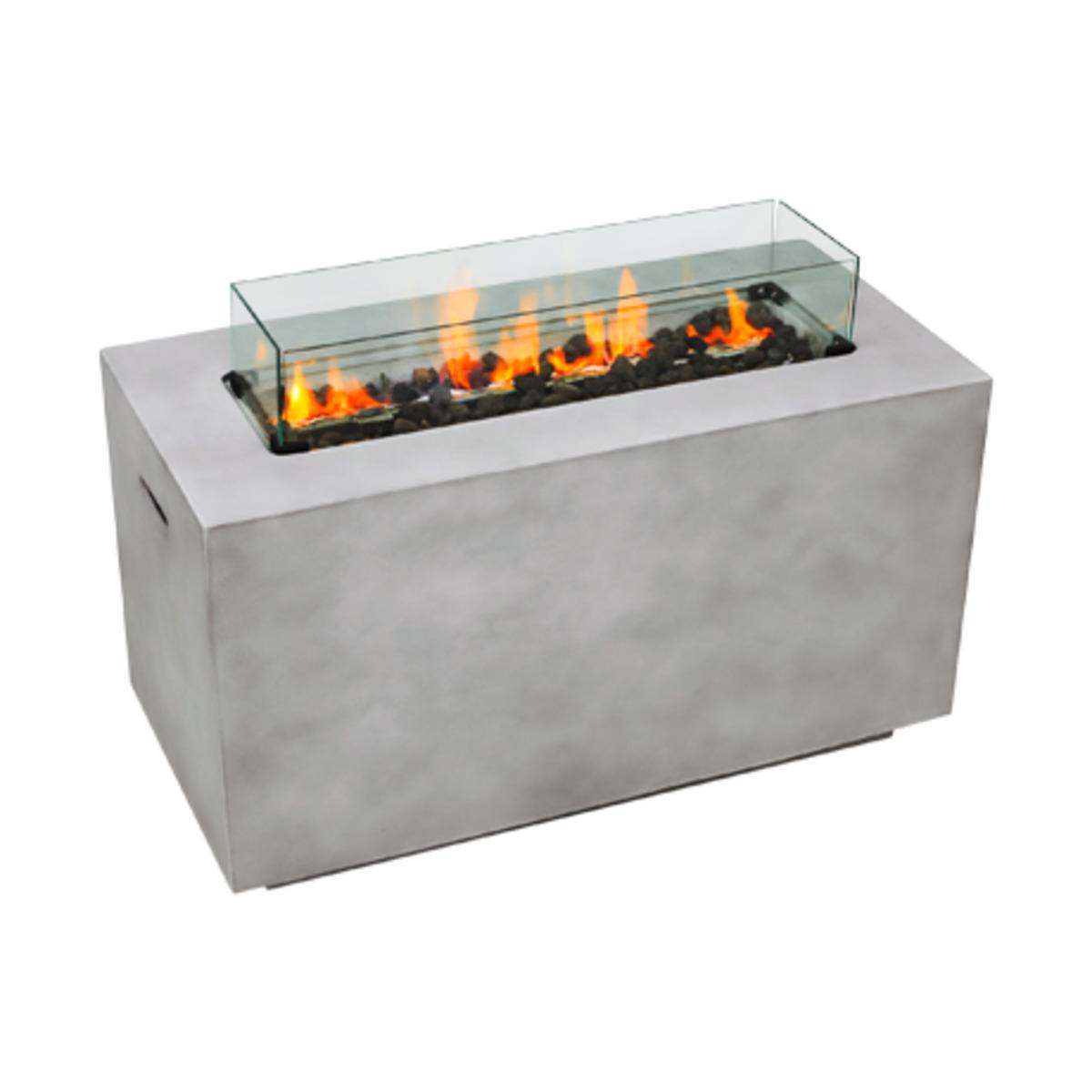 Bild 2 von Feuertisch Mailand