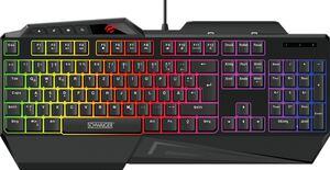 Schwaiger Gaming Tastatur GT108