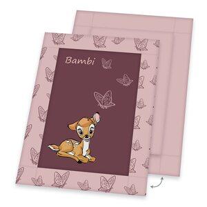 Baby Krabbeldecke - versch. Designs - Disney's Bambi